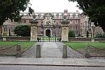 St. Catharine's College, Cambridge, England