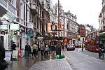 Shaftesbury Avenue, London